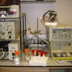 High Powered Liquid Chromatography