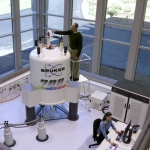 Nuclear Magnetic Resonance NMR