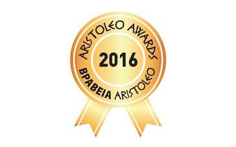LOGO ARIST AWARDS