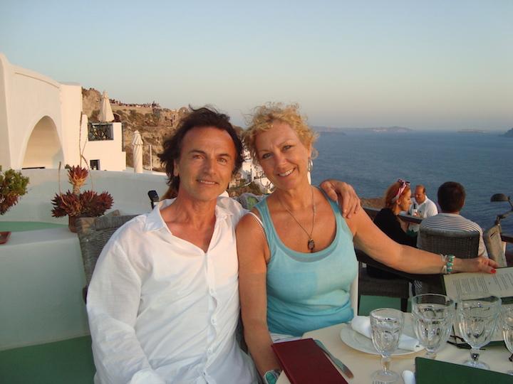 Santorini 2012