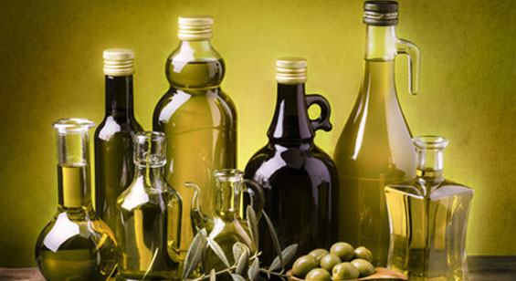 High Phenolic Olive Oil Producers Deliver Health in a Bottle