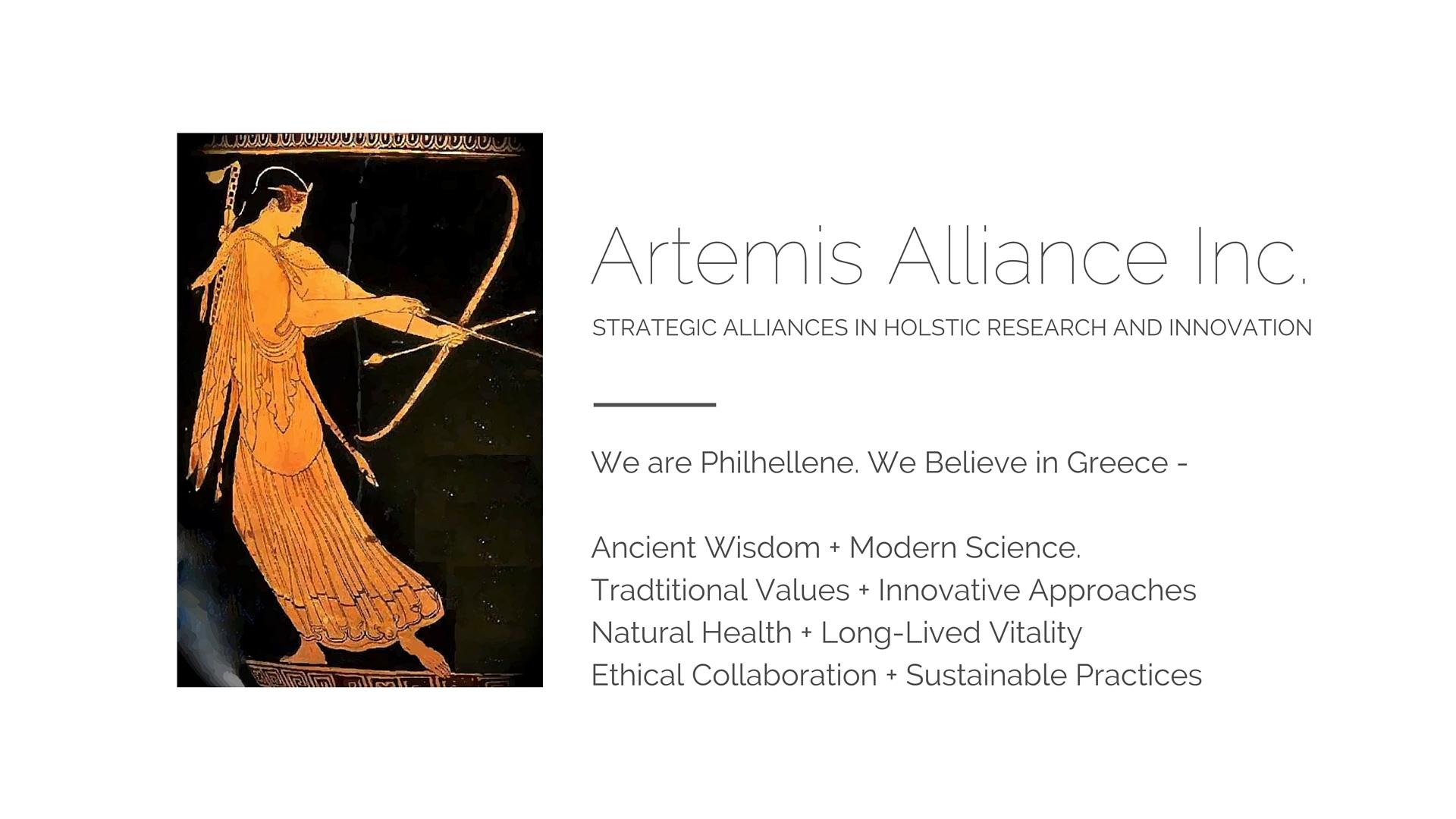 Artemis Alliance Inc. (3)