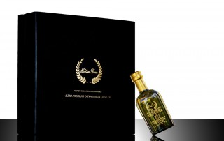 Ultra premium extra virgin olive oil EllinDor