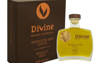 Divine EVOO