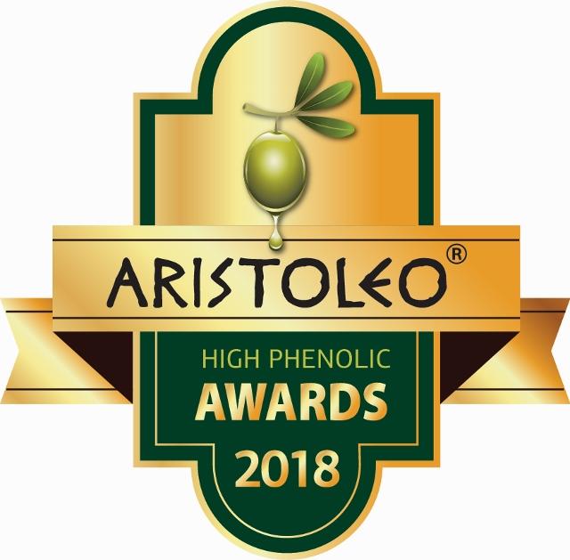 Aristoleo Awards 2018