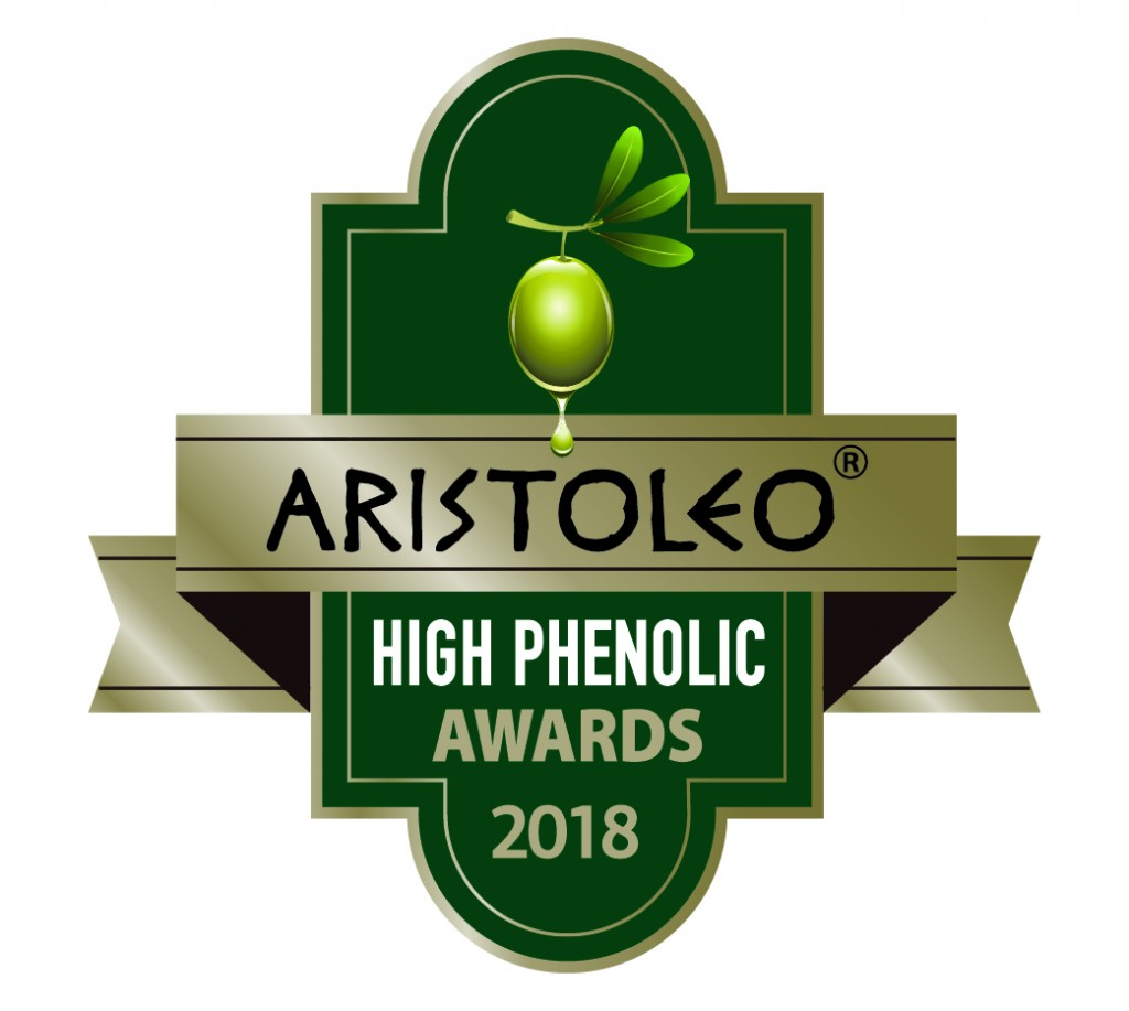 BRONZE Aristoleo Awards 2018