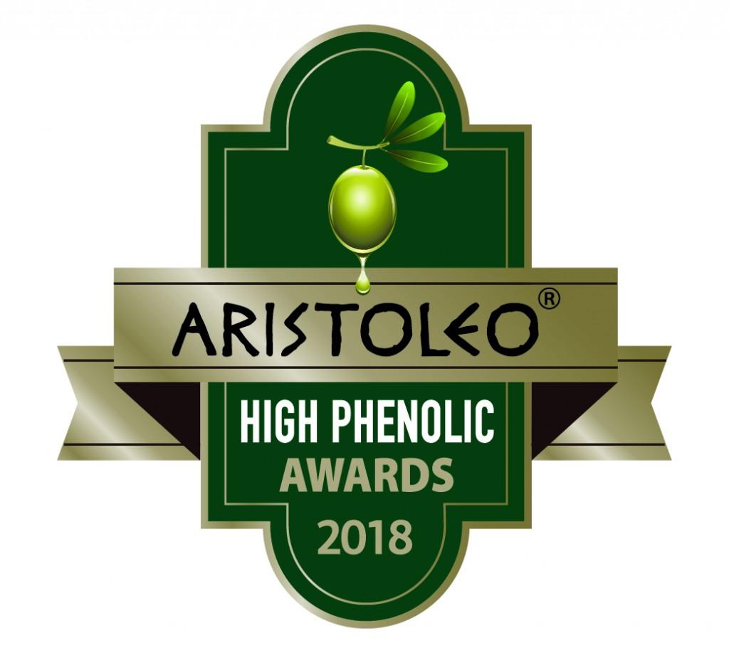 BRONZE Aristoleo Awards 2018
