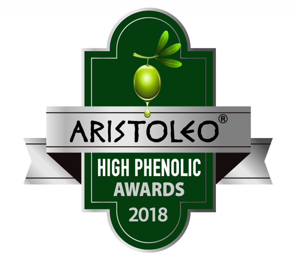 SILVER Aristoleo Award 2018