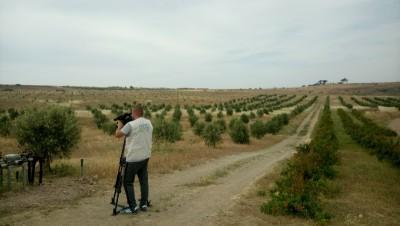 Atsas Organic Farm Cyprus