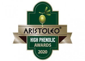 ARISTOLEO AWARDS 2020 BRONZE