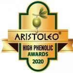 ARISTOLEO AWARDS 2020 GOLD