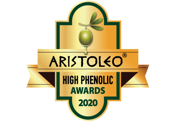 ARISTOLEO AWARDS 2020 GOLD