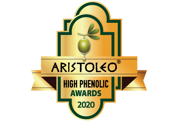 ARISTOLEO AWARDS 2020 DOUBLE GOLD