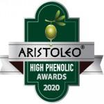 ARISTOLEO AWARDS 2020 SILVER