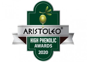 ARISTOLEO AWARDS 2020 SILVER