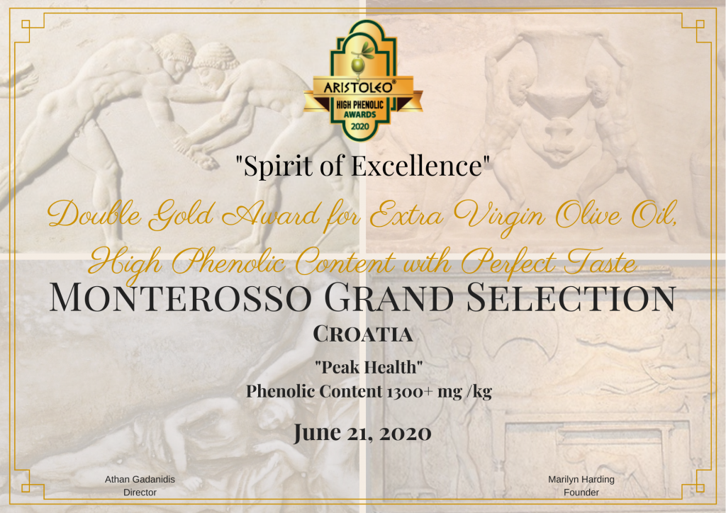 """MONTEROSSO GRAND SELECTION"""